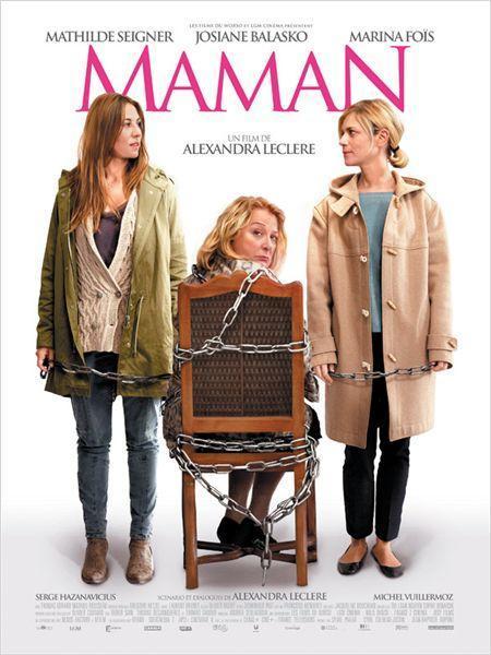 Maman - cinema reunion