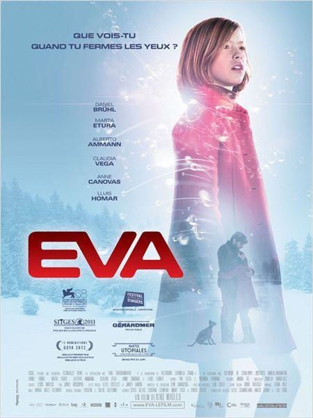 Eva - cinema reunion