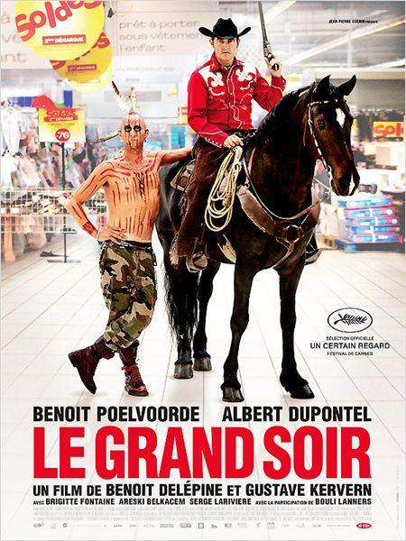 Le Grand soir - cinema reunion