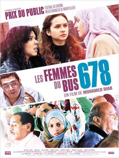 Les Femmes du Bus 678 - cinema reunion
