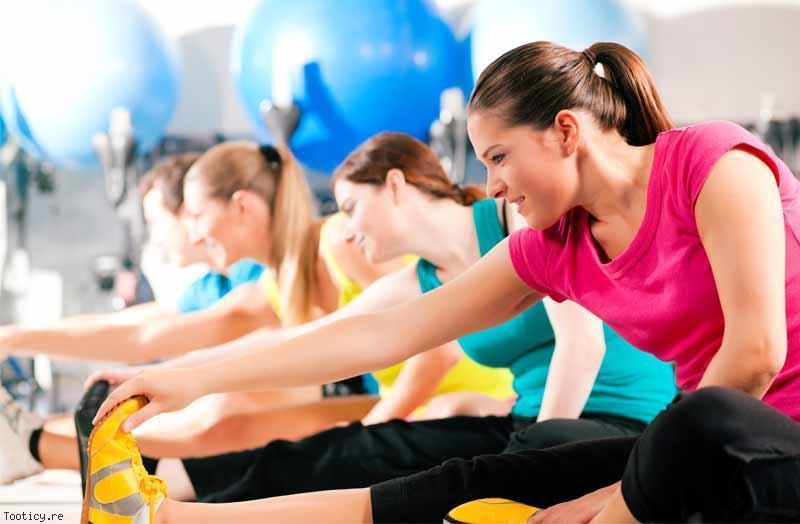 sport contre la cellulite