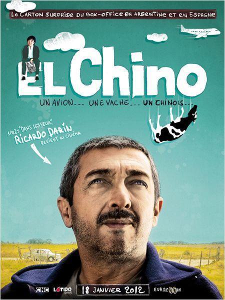 El Chino - cinema reunion