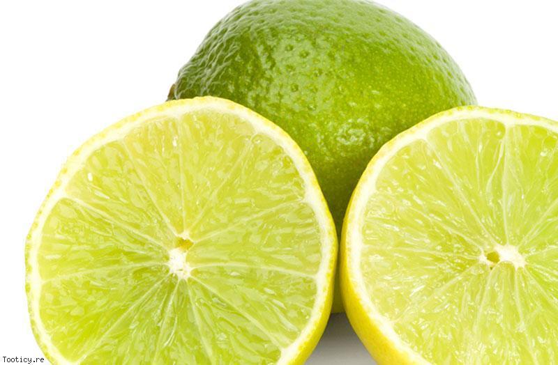 citron contre aphte
