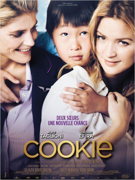 Cookie - cinema reunion