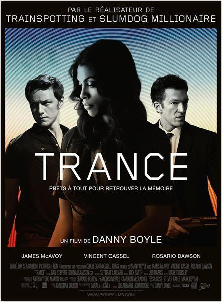 Trance - cinema reunion