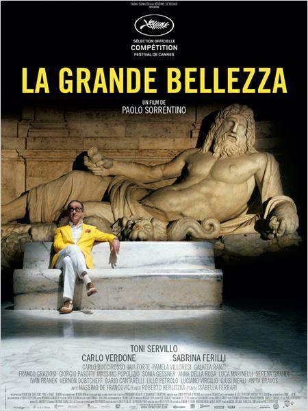 La Grande Bellezza - cinema reunion