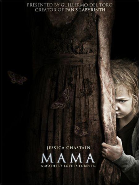 Mama - cinema reunion