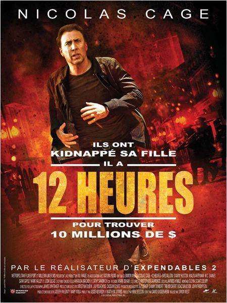 12 heures - cinema reunion