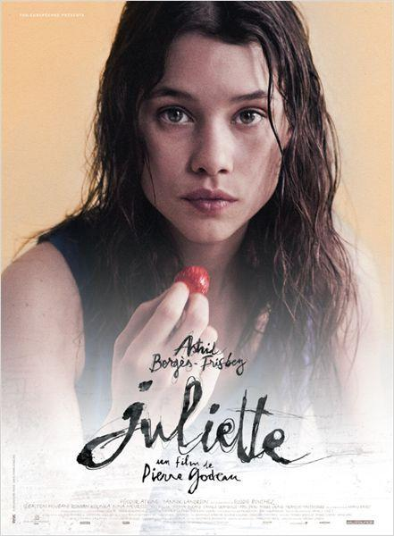 Juliette - cinema reunion