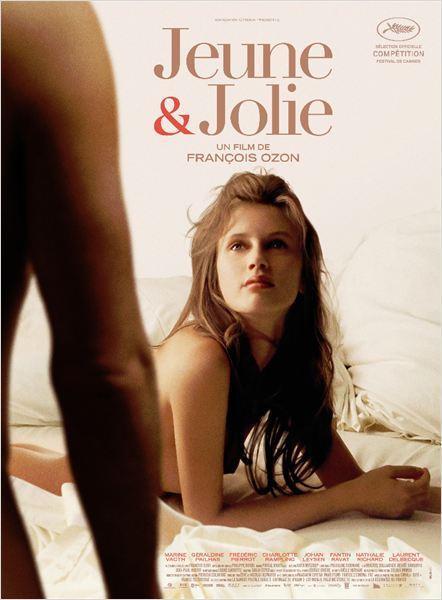 Jeune & jolie - cinema reunion