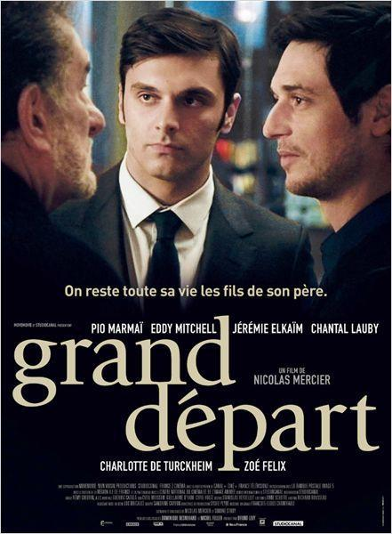 Grand départ - cinema reunion