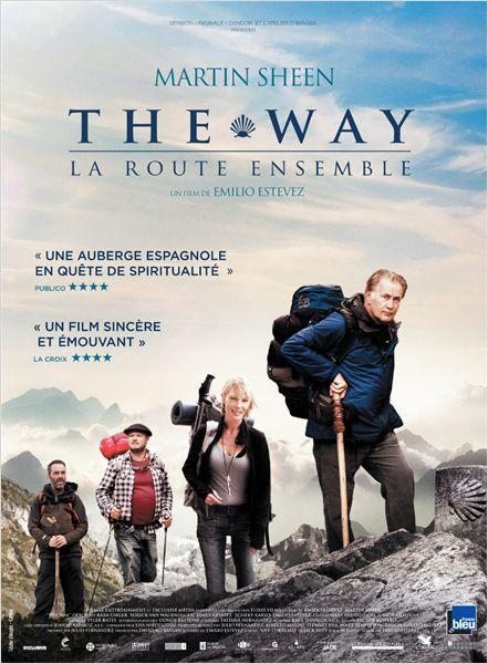 The Way, La route ensemble - cinema reunion