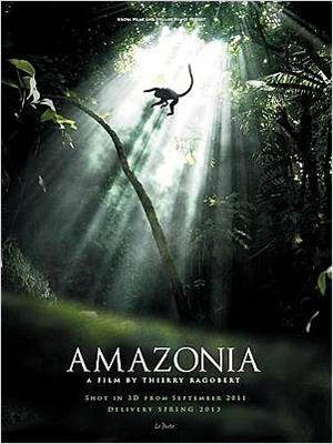 Amazonia - cinema reunion