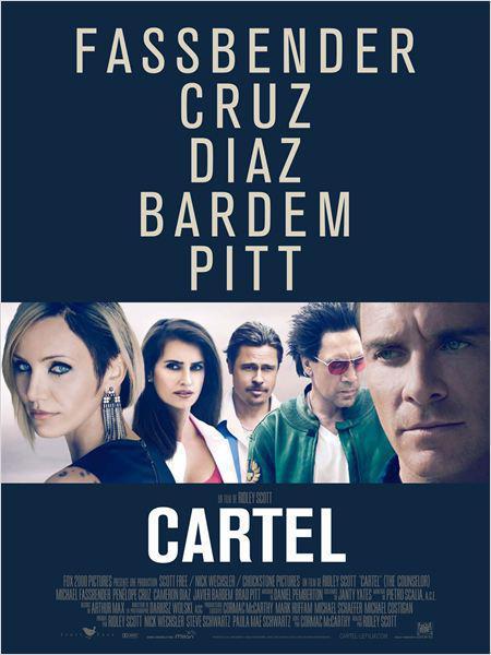 Cartel - cinema reunion