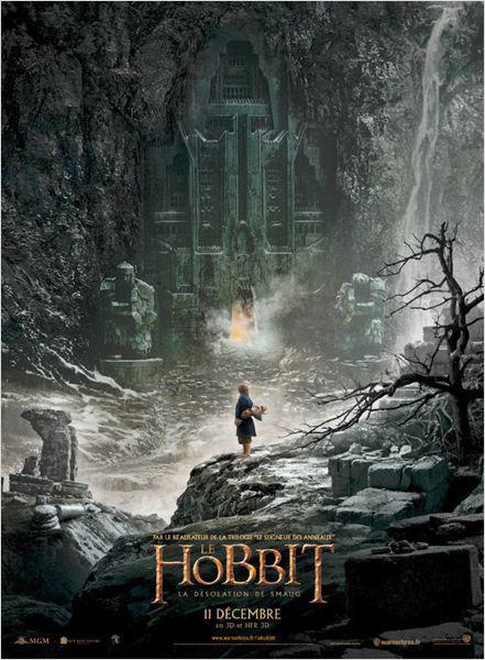Le Hobbit : la Désolation de Smaug - cinema reunion
