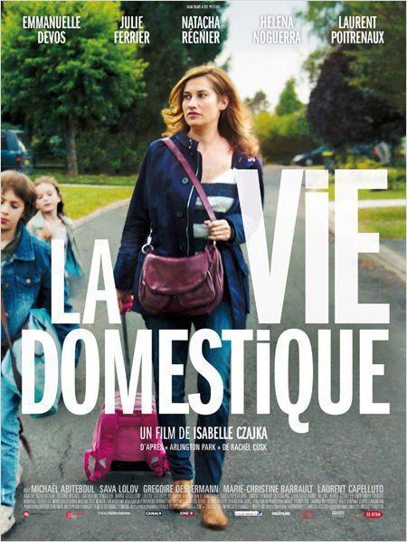 La Vie domestique - cinema reunion