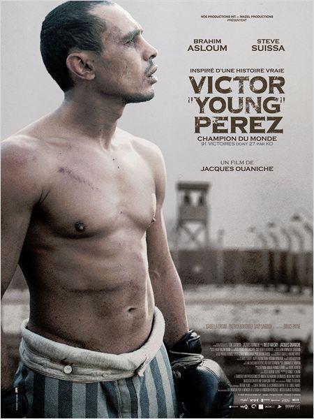 Victor Young Perez - cinema reunion