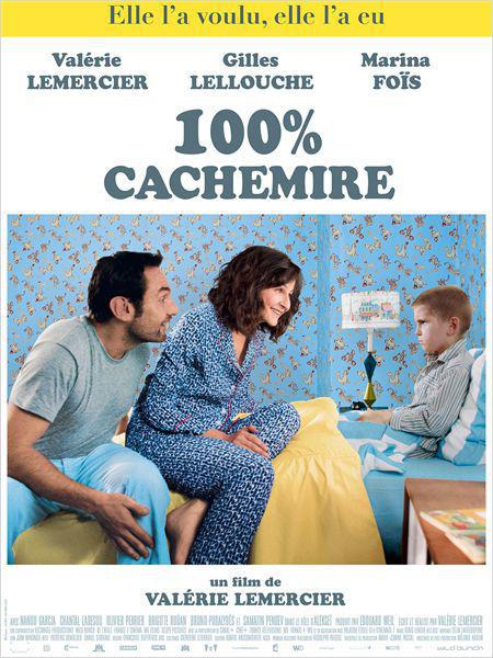 100% cachemire - cinema reunion