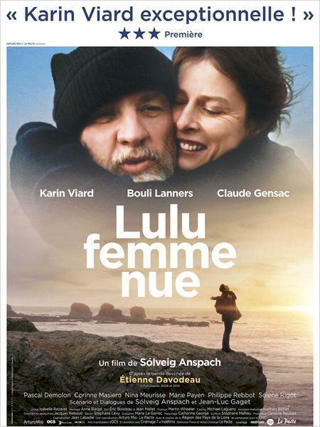 Lulu femme nue - cinema reunion