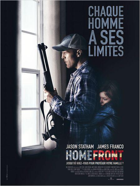 Homefront - cinema reunion