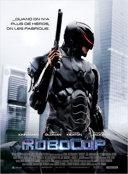RoboCop - cinema reunion