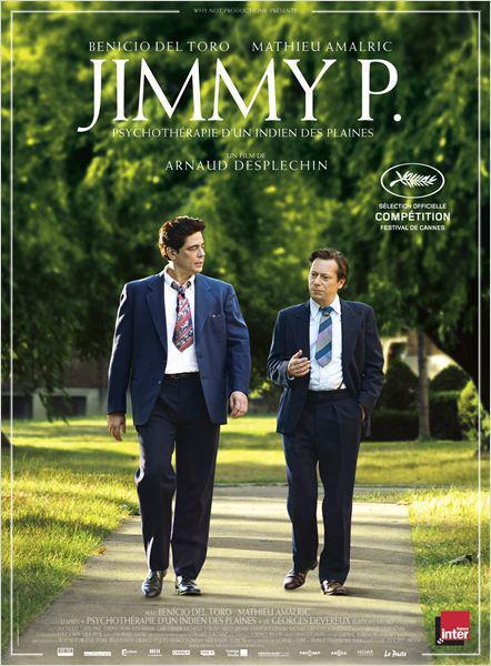 Jimmy P. - cinema reunion