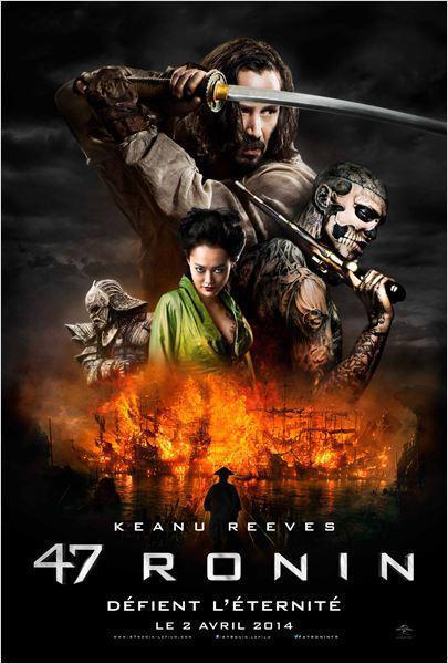 47 Ronin - cinema reunion