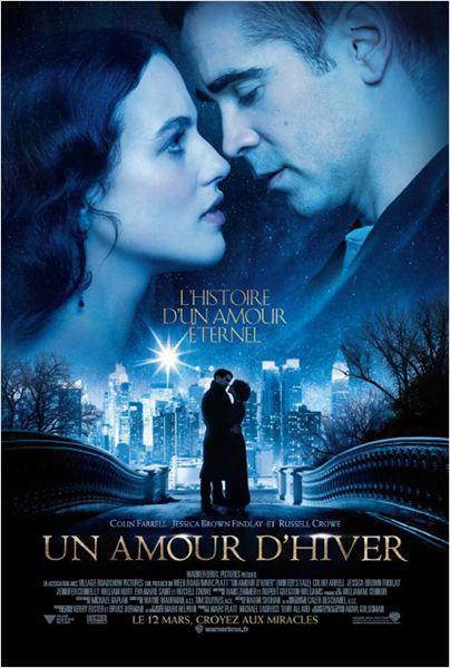 Un amour d'hiver - cinema reunion