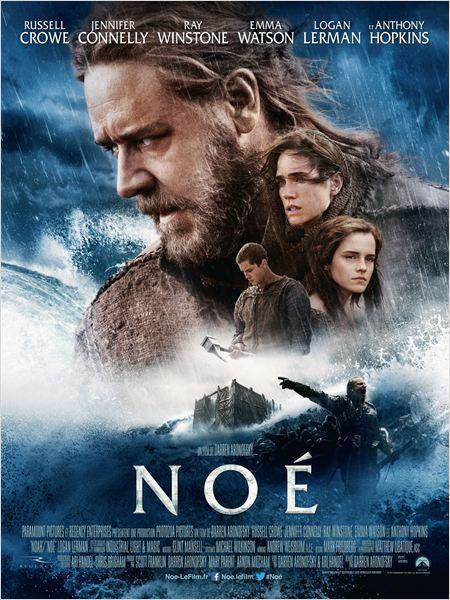 Noé - cinema reunion