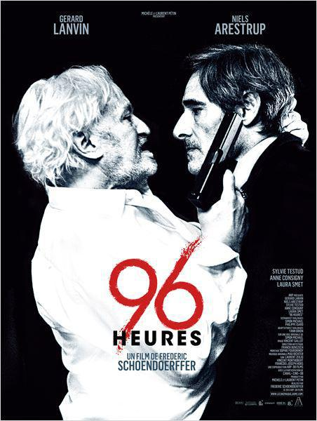96 heures - cinema reunion