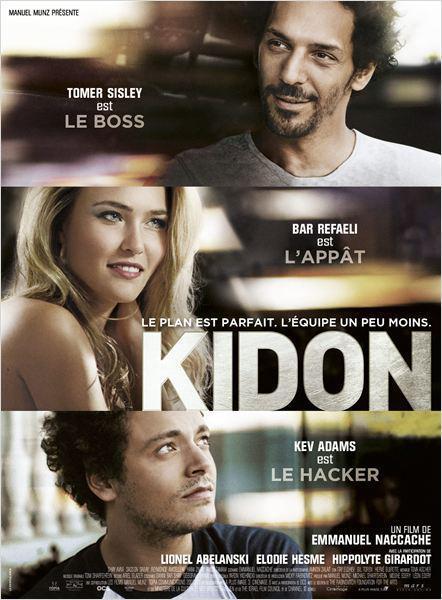 Kidon - cinema reunion