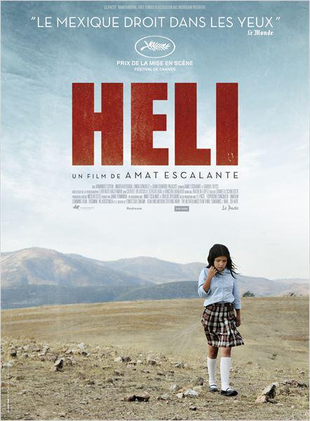 Heli - cinema reunion