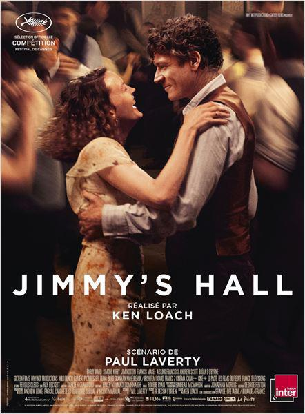 Jimmy's Hall - cinema reunion