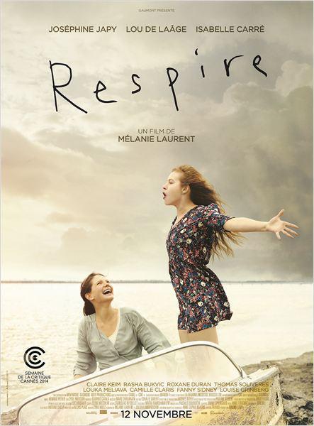 Respire - cinema reunion