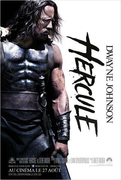 Hercule - cinema reunion