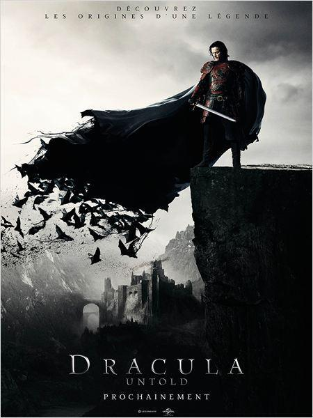 Dracula Untold - cinema reunion