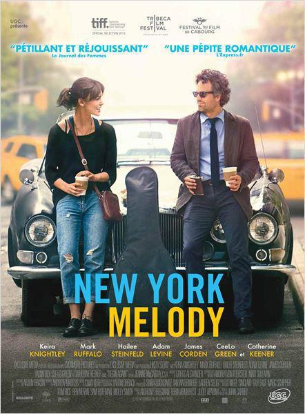 New York Melody - cinema reunion