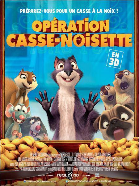 Opération Casse-noisette - cinema reunion