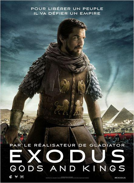 Exodus: Gods And Kings - cinema reunion