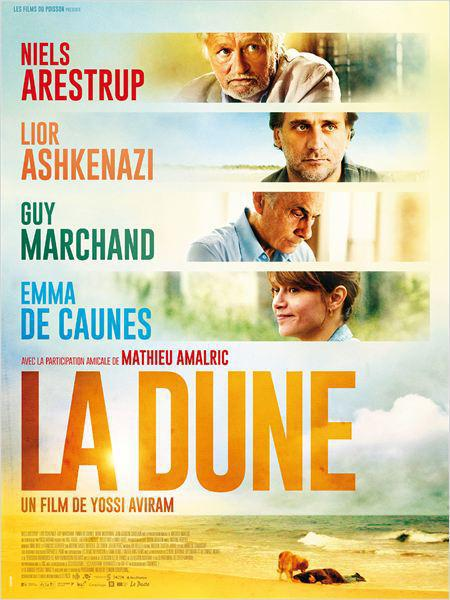 La Dune - cinema reunion