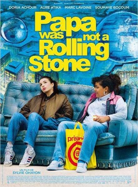 Papa Was Not a Rolling Stone - cinema reunion