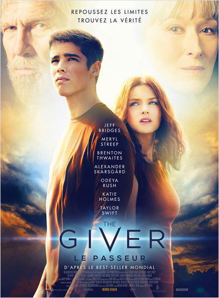 The Giver - cinema reunion