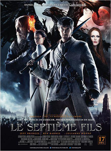 Le Septième fils - cinema reunion