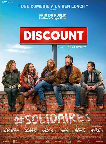 Discount - cinema reunion