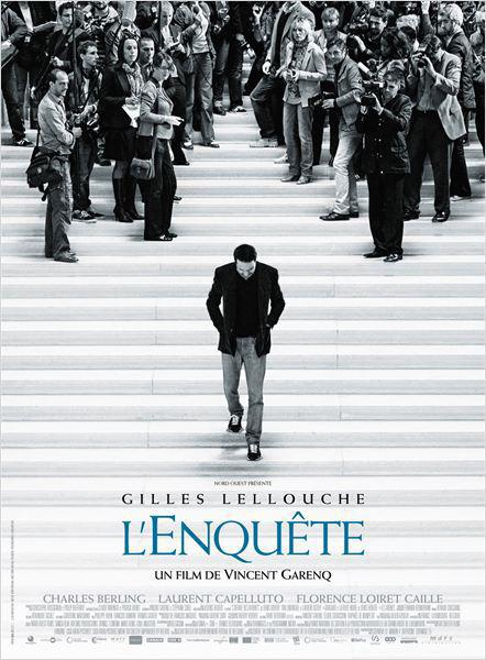 L'Enquête - cinema reunion