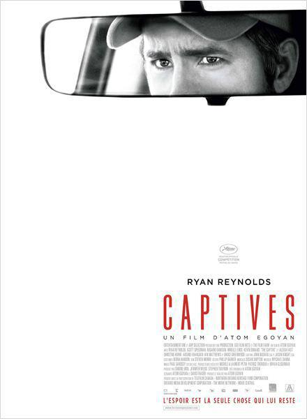 Captives - cinema reunion
