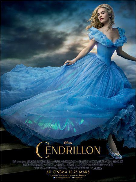 Cendrillon - cinema reunion