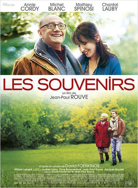 Les Souvenirs - cinema reunion