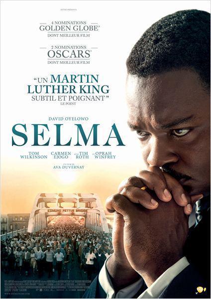 Selma - cinema reunion