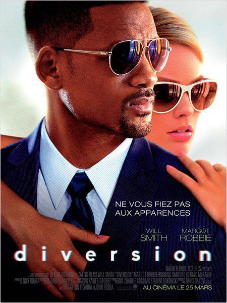 Diversion - cinema reunion